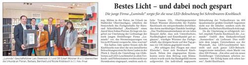 (Quelle: Rhein-Neckar-Zeitung vom 08.05.2014)