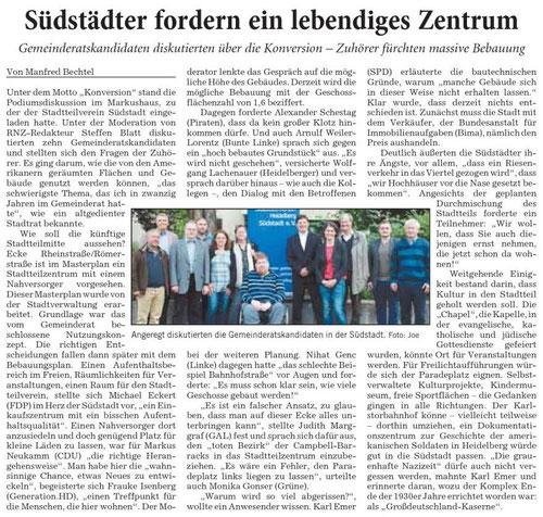 (Quelle: Rhein-Neckar-Zeitung vom 02.05.2014)