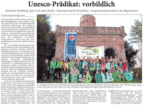 (Quelle: Rhein-Neckar-Zeitung vom 01.04.2014)