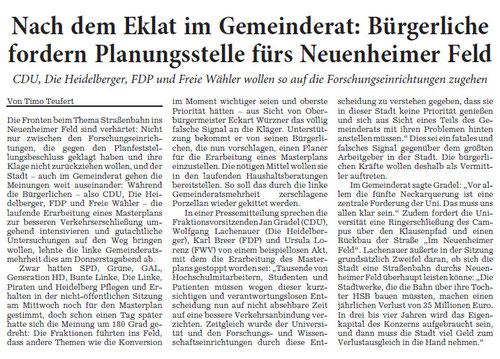 (Quelle: Rhein-Neckar-Zeitung vom 07.03.2015)