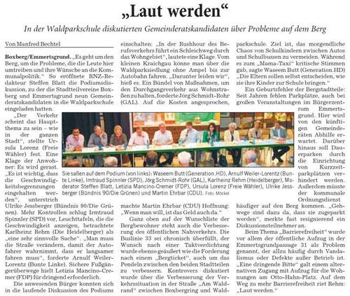 (Quelle: Rhein-Neckar-Zeitung vom 08.04.2014)