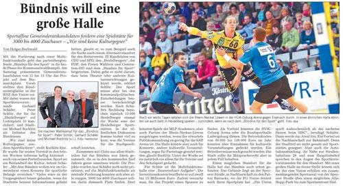 (Quelle: Rhein-Neckar-Zeitung vom 16.05.2014)