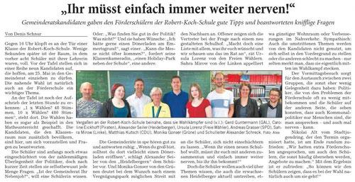 (Quelle: Rhein-Neckar-Zeitung vom 07.05.2014)