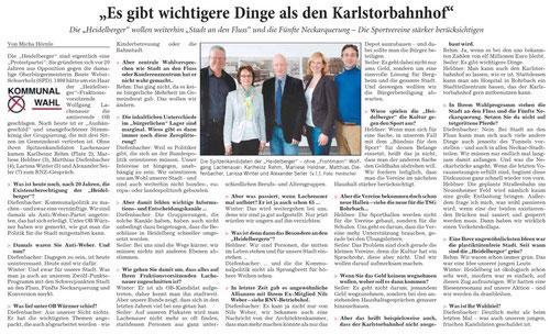 (Quelle: Rhein-Neckar-Zeitung vom 28.04.2014)
