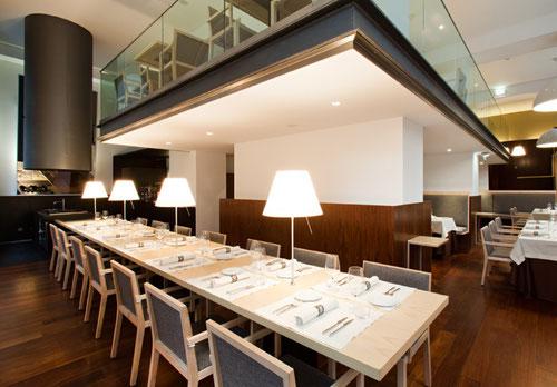 Dop Restaurant Porto