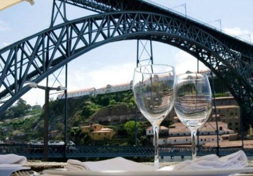 Dom Tonho Restaurant, Ribeira, Porto