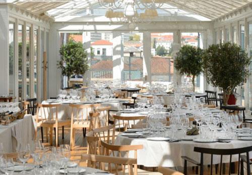 Vinum Restaurant Porto