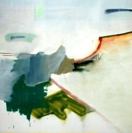 2013 Evelina Velkaité - Malerei