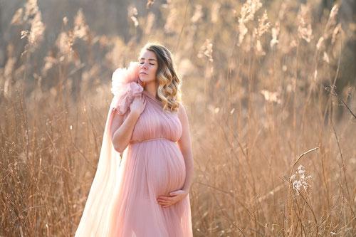 zwangerschapsshoot locatie hellevoetsluis