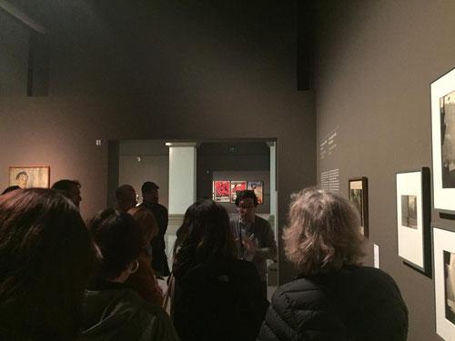 Àlex Mitrani i l'Art de Postguerra