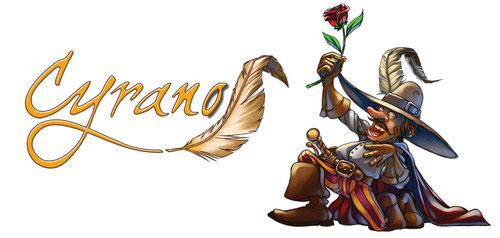 (illus. Pierô, Cyrano, (c)Repos Prod)