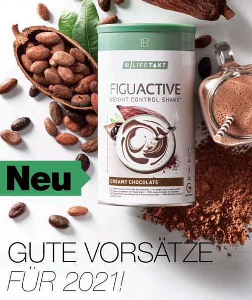 LR Lifetakt Figuactive Creamy Chocolate