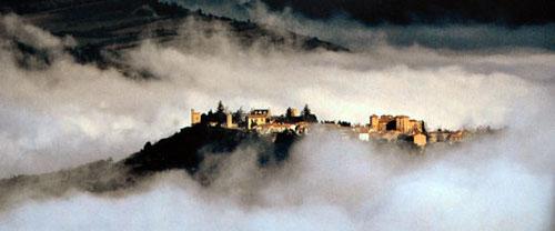 Ренне-ле-шато, гид в Рен-ле-шато, экскурсии в Каркассоне, туры по Лангедоку, Святой грааль