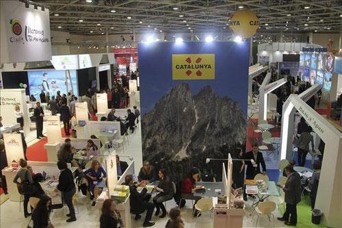 корпоративный туризм, деловой туризм, организация деловых поездок, проведение семинаров в испании, корпоративный туризм в барселоне, деловой туризм на коста брава, выставка в барселоне
