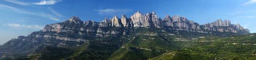 Тур по Испании, путешествие по Испании, испанские замки