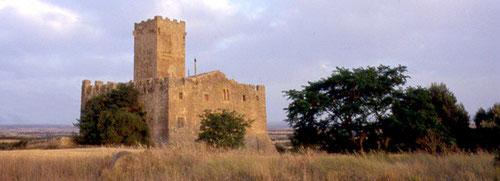 замки Каталонии, каталонские крепости, средневековая Каталония, центральная Каталония, туры по Каталонии