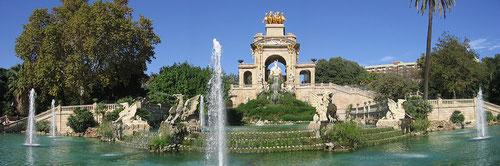 Средневековая Барселона, Район Борн, парк Сьютадела в Барселоне, пешеходные экскурсии по Барселоне, русскоязычный гид в Барселоне, интересные экскурсии в Барселоне, достопримечательности Барселоны