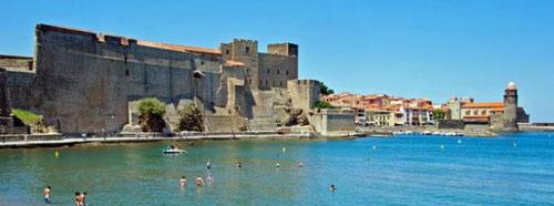 замки катаров, экскурсии по Лангедоку, гид на юге Франции, туры по южной Франции, экскурсии в Перпиньяне, Нарбон, Каркасон