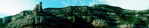 Природный парк Сант Льоренс дель Мунт