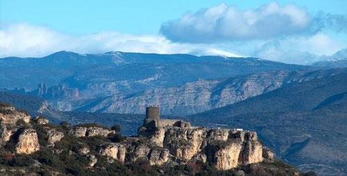 Пиренеи, горная Каталония, туры по Пиренеям, гид в Пиренеях, каталонские пиренеи, долина Бой, сады Артигас, пиренейские крепости, романика в Пиренеях