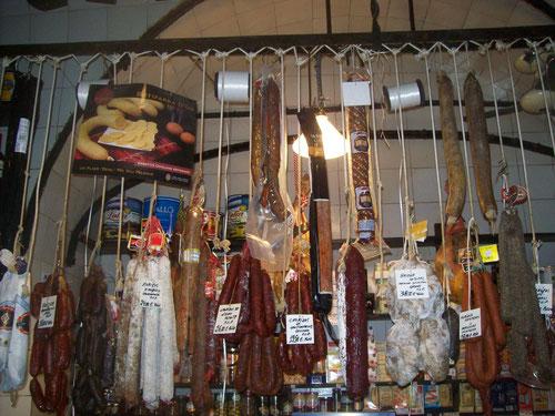ресторан в Барселоне, гастрономические экскурсии, типичная кухня Барселоны