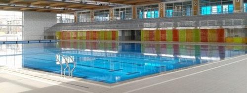 спортивные сборы в испании, тренировочные сборы в испании, олимпийский бассейн в испании