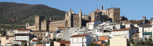Экстремадура, тур по Испании, тур по Португалии, Мадрид, Севилья, Лиссабон