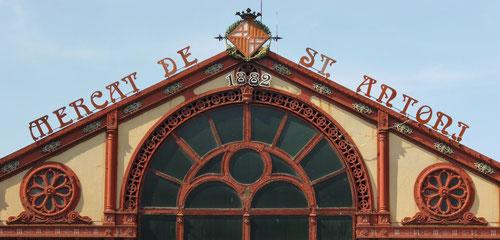 рынки Барселоны, рынок в Барселоне, гастрономия Барселоны, гастрономическая экскурсия в Барселоне, хороший ресторан в Барселоне