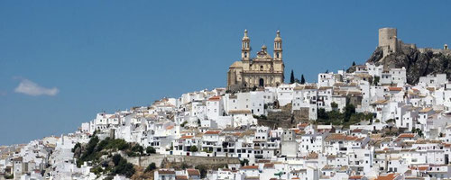 тур по Андалусии, гид в Андалусии, Севилья, Гранада, Кордоба и Кадис