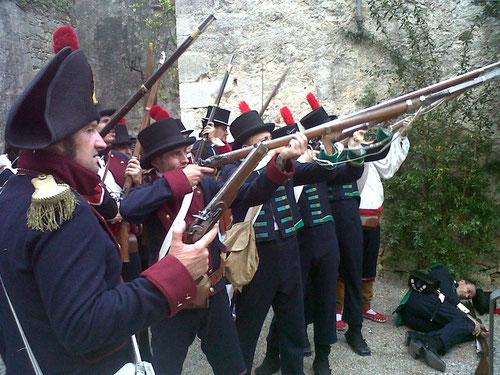 Наполеон в Жироне, старая Жирона,  осада Жироны, праздники Жироны, традиции Жироны, защитники Жироны