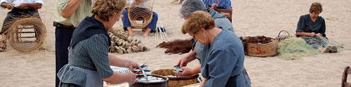 ла эскала, традиции эскалы, праздник в эскале, достопримечательности ла эскалы, пляж в ла эскале