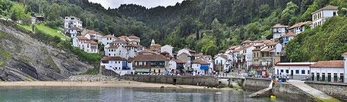 Север Испании, атлантическое побережье Испании, туры по северу Испании