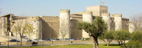 гид в Арагоне, экскурсии по Зарагосе, базилика Пилар