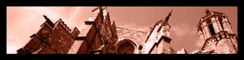 храм тибидабо, кафедральный собор, барселона