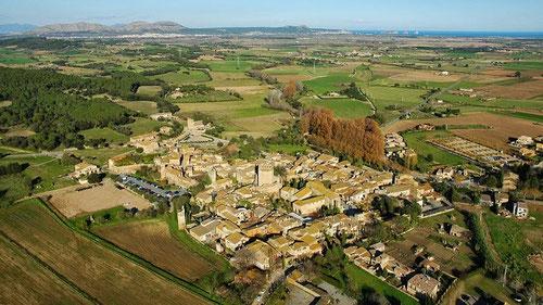 История Коста Брава, хороший гид на Коста Брава, исторические места Каталониии