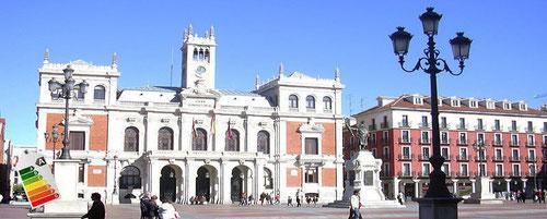 Certificación energética en Valladolid