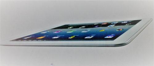 TABLETTE PC HAUT DE GAMME - PRIX : CHF 149.-- au lieu de 199.--