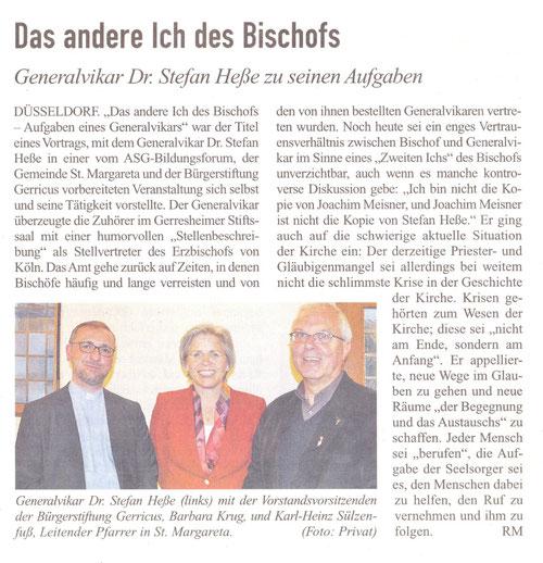 05.07.2013, Kirchenzeitung (27/13)