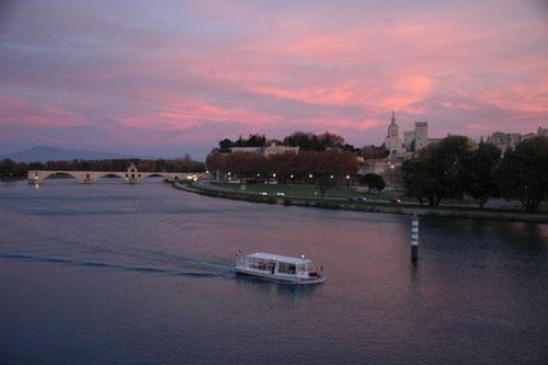 CLIQUEZ pour voir les photos d'Avignon et ses musées