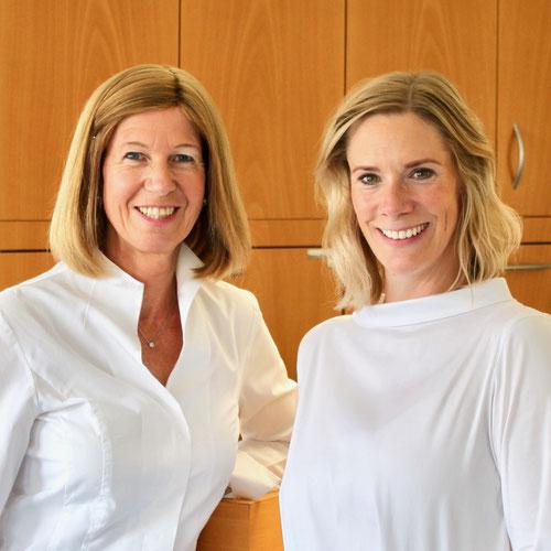 Dr. Gabriele Westerkamp-Deuker und Dr. Jatina Vogl – Kieferorthopädie Kassel