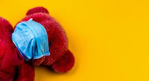 Mund-Nasen-Schutz, Bild: Volodymyr Hryshchenko, unsplash