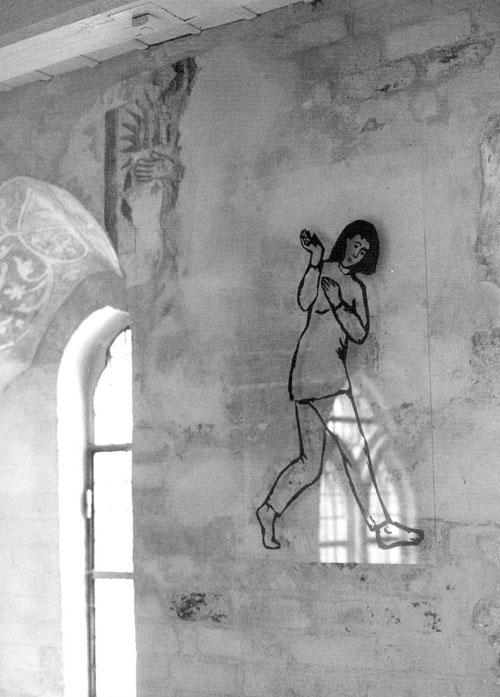 Malerei Heide Klencke