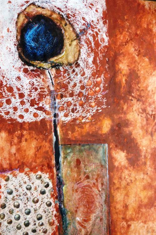 Malerei Heide Klencke Bilder