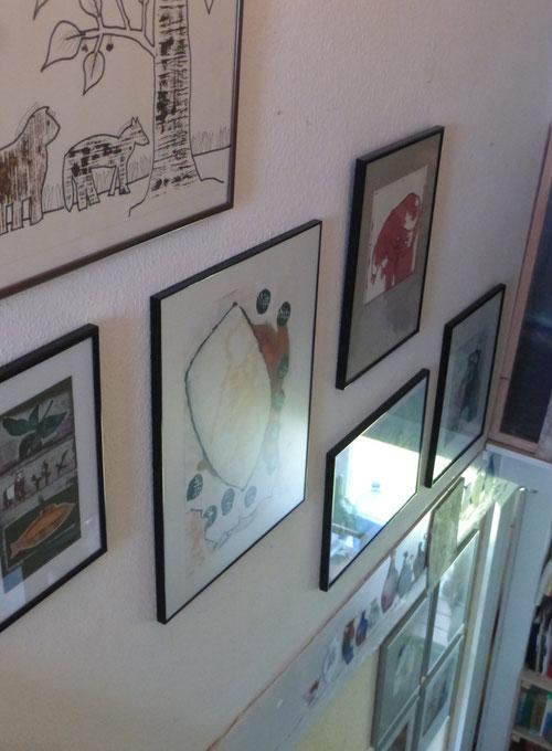 Malerei Heide Klencke Ausstellungen & Märkte
