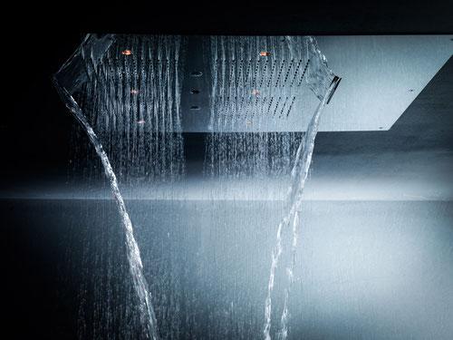 Duschamatur