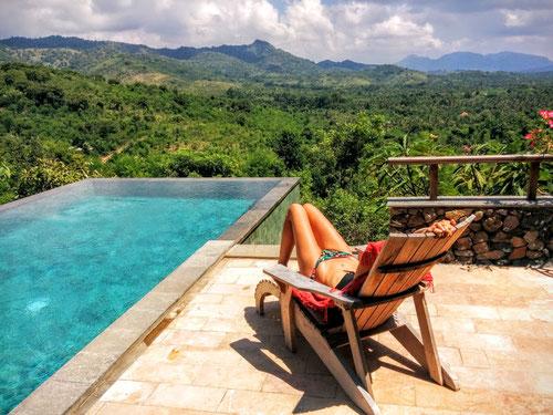 Villa Naga al Sumberkima Hill Retreat a Pemuteran - Bali (Photo by Sumberkima Hill Retreat)