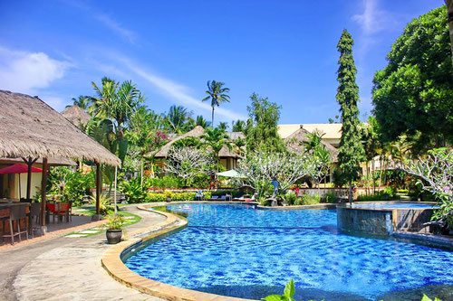 Una foto del Medewi Retreat Resort a Medewi - Bali