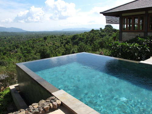 Villa Naga al Sumberkima Hill Retreat a Pemuteran - Bali (Photo by Gabriele Ferrando)