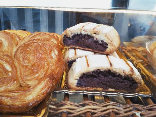 Il Biscotto all'amarena napoletano (Photo by Gabriele Ferrando)