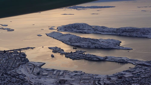 Lofoten Inseln